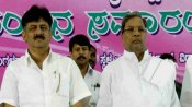 BJP sends legal notices to Siddaramaiah, DK Shivakumar over Covid-19 scam allegation