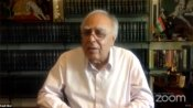 Ban defectors from holding public office for 5 years suggests Sibal