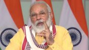 A Raksha Bandhan gift for women of Manipur says PM Modi after inaugurating water project