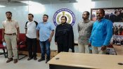 Kerala gold smuggling case: NIA grills Sivasankar in Kochi