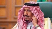 Saudi Arabia King Salman admitted to hospital for tests