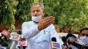 Ensure adequate availability of COVID-19 vaccines: Rajasthan CM Ashok Gehlot to Centre