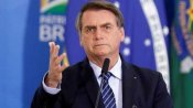 Facebook removes false accounts linked to Brazil President