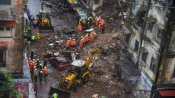 Death toll in south Mumbai building collapse rises to 9