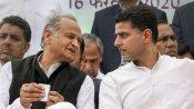 Rajasthan: After 3-day silence, Ashok Gehlot to meet Sachin Pilot today
