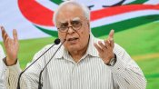 'Congress not an effective alternative anymore': Sibal on Bihar poll debacle