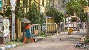 Karnataka redefines containment zones
