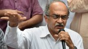 Contempt of my own conscience: Prashant Bhushan refuses to apologise to SC