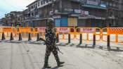No civilian aware of move to abrogate Article 370: Govt
