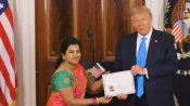 In rare ceremony, Indian software engineer becomes US citizen at White House