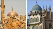 Mosque converted into public toilet in China