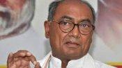 Congress gave him everything and he left, Digvijaya Singh on Jyotiraditya Scindia
