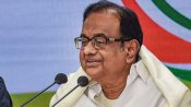 Centre should admit mistake on farm laws: Chidambaram
