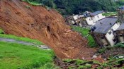 Kerala Rains: Death toll in Munnar landslide rises to 13, several trapped