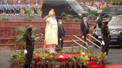 Independence Day 2020: PM Modi extends his wishes to Indias ahead of his speech at Red Fort