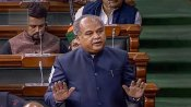 Union minister Narendra Singh Tomar flags off India's first 'Kisan Rail' from Deolali