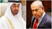 UAE announces normalisation of diplomatic ties with Israel under deal brokered by Trump