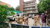 Fire breaks out at COVID-19 hospital in Ahmedabad, 8 patients dead