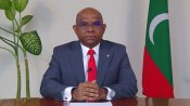 Maldives backs India again: Thwarts attempt to hold SAARC summit in Pakistan