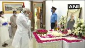 RIP Pranab Mukherjee: President, VP, Prime Minister pay last respects to former president