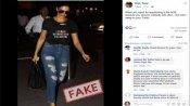 Fact check: Did Deepika Padukone wear an I support farmer t-shirt during NCB questioning