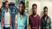 NIA arrests 9 Al-Qaeda terrorists from West Bengal and Kerala