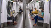Back on the track: Delhi Metro resumes full services, Airport Line reopens