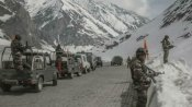 Opposition MPs give notices in Parl seeking discussion on India-China standoff: Report