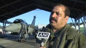 IAF chief reviews operational preparedness along LAC in Arunachal,Sikkim