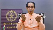 Maharashtra CM Uddhav's wife admitted in hospital for COVID-19 treatment