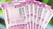 No decision to discontinue printing of Rs 2,000 note: Govt