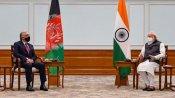 PM Modi assures Abdullah Abdullah of India's support to Afghan peace process