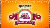 SMBs enjoy great success with the e-commerce opportunity during Amazon Great Indian Festivals