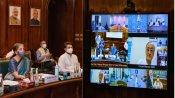 No consensus to make up for GST shortfall of states: Nirmala Sitharaman