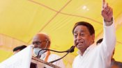 Will return to power in MP says Kamal Nath