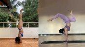 Natasha Noel: The hottest yoga instructor who is turning heads