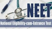 News about 'ST topper' doubling NEET marks fake: NTA