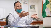Remain alert, follow COVID-19 guidelines during Holi: Delhi health minister to people