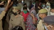 Hathras case: Officials shift victim's mother to hospital after her health deteriorates