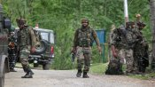 J&K: Three unidentified terrorists killed in encounter in South Kashmir's Shopian
