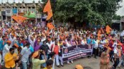 SC strikes down order upholding reservation for Marathas in jobs, education