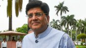 Piyush Goyal given additional charge of late Paswan's ministry