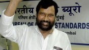 Ram Vilas Paswan -- a kingmaker who outlasted many kings
