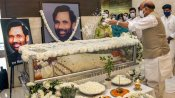 Ram Vilas Paswan's mortal remains to be flown to Patna at 2 pm; PM, other leaders pay last tributes