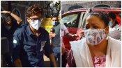 Mumbai court grants bail to comedian Bharti Singh, husband Harsh Limbachiya in drugs case