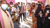 Republic TV - Jan Ki Baat exit poll give Mahagathbandhan an edge; RJD single largest party