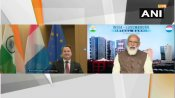 India-Luxembourg hold first summit in two decades; Modi pitches for strengtening of economic relations