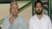 Tohfa to Bihar ki janta kal degi: What Lalu Yadav said about Tejashwi