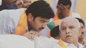 Karnataka CM Yediyurappa's political secretary hospitalised after alleged suicide attempt