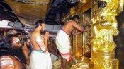 Sabarimala Temple to begin express Prasad delivery